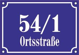 Ordnungsnummer Wiener Norm