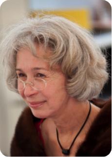 Friederike Hiltmann