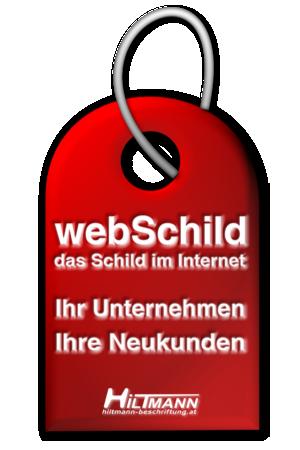 Internetmarketing - Hiltmann Beschriftung