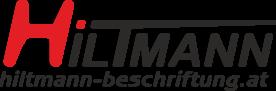 Hiltmann Beschriftung - Ihr Beschriftungspartner