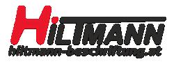 Hiltmann Beschriftung – Ihr Beschriftungspartner